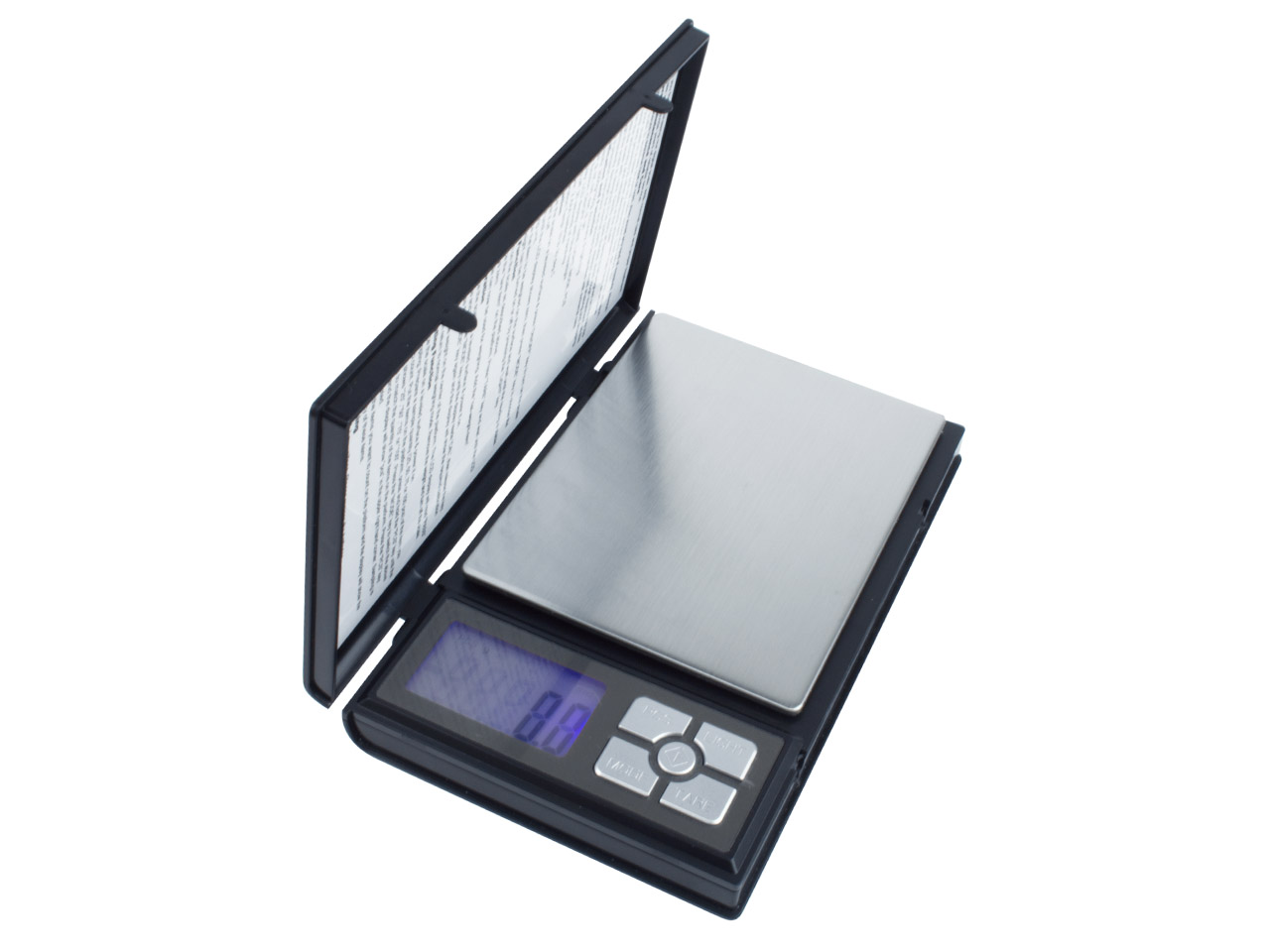 On Balance Nbs-2000 Notebook Scale