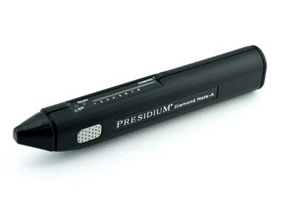 Presidium Diamond Mate Diamond     Tester