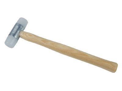 Nylon Faced Mallet 27mm