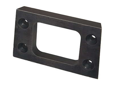Knew Concepts Dovetail Mounting    Plate