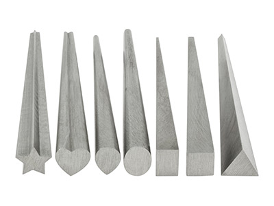 Design Shape Mandrels Set Of 7