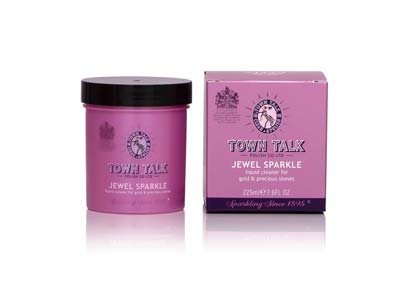 Town Talk Gold Jewel Sparkle 225ml