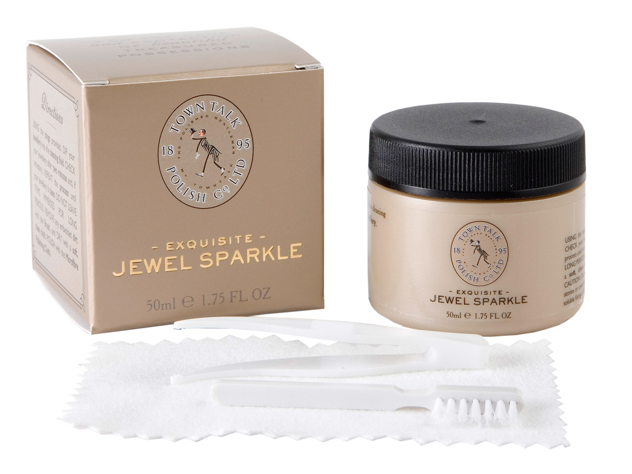 Mini Gold Jewel Sparkle 50ml Trade Pack of 12,