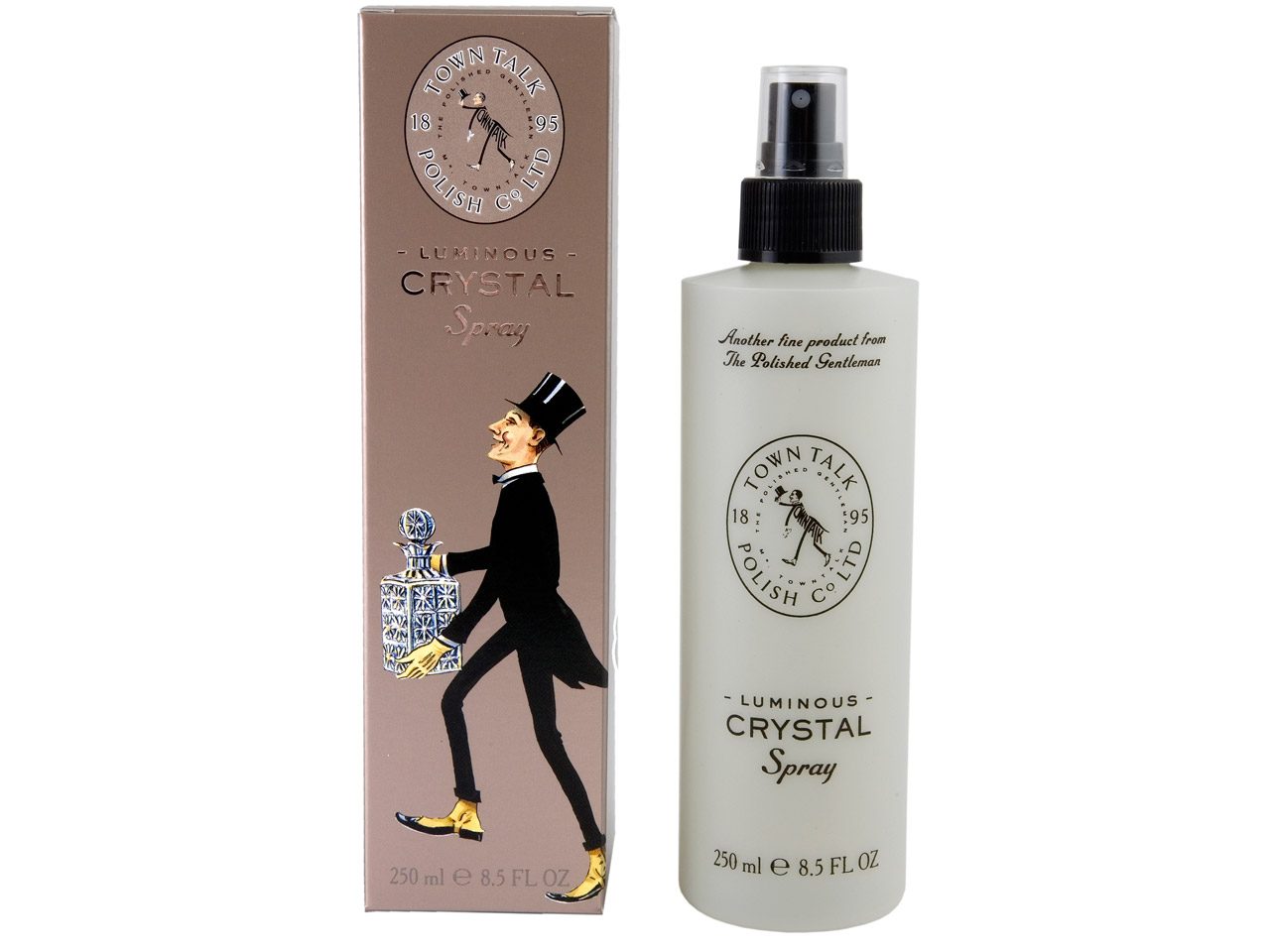 Town Talk Crystal Spray 250ml