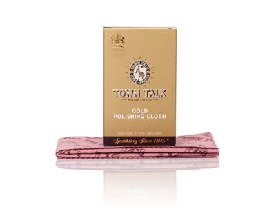 Town Talk Gold Cloth Large 30x45cm