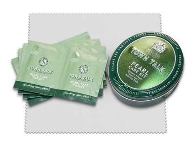 Town Talk Pearl Care Kit