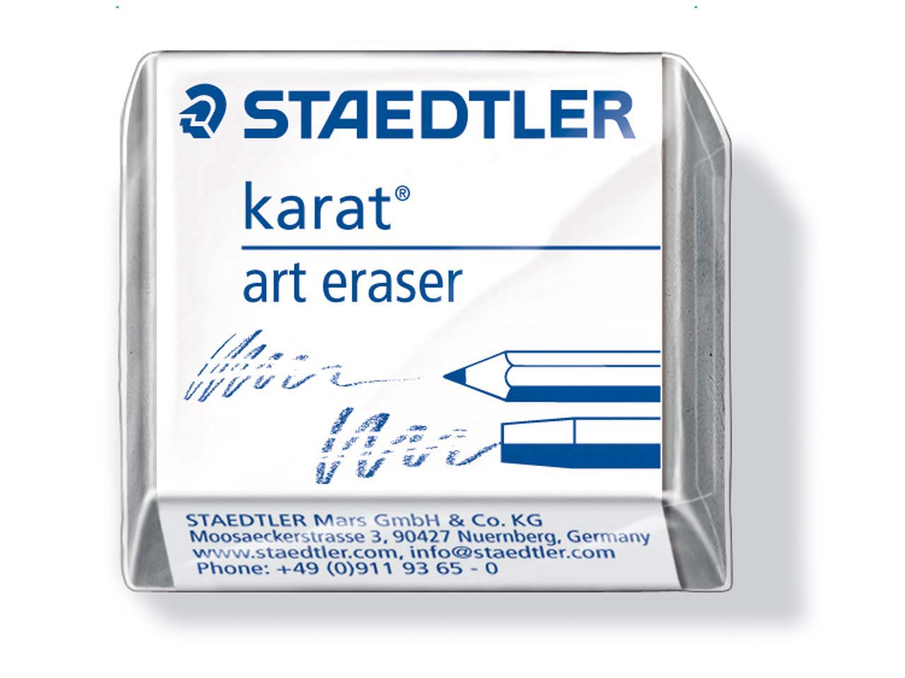 Staedtler Kneadable Putty Design   Eraser