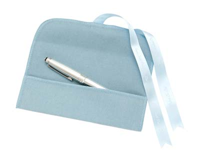 Town Talk Anti-tarnish Silver      Protection Storage Roll