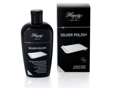Hagerty Silver Polish 250ml