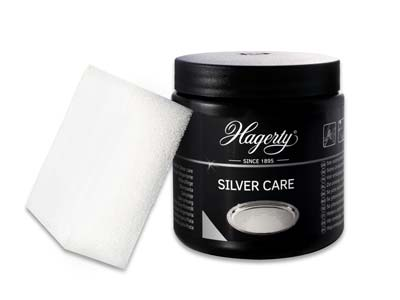 Hagerty Silver Care Cream 185g