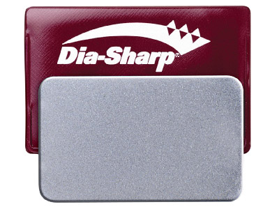 Dia-sharp Dmt Sharpening Stone Fine