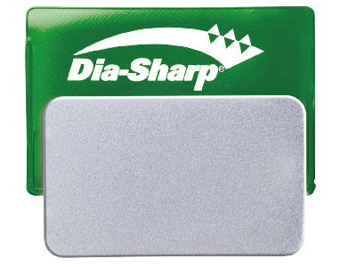 Dia-sharp Dmt Sharpening Stone     Extra Fine