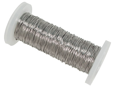 Stainless Steel Binding Wire 0.45mmx 50g