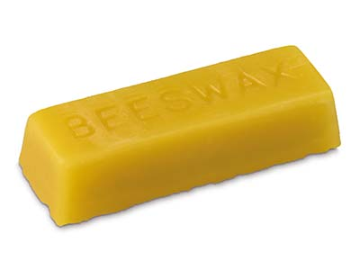 Beeswax 32g1oz Block