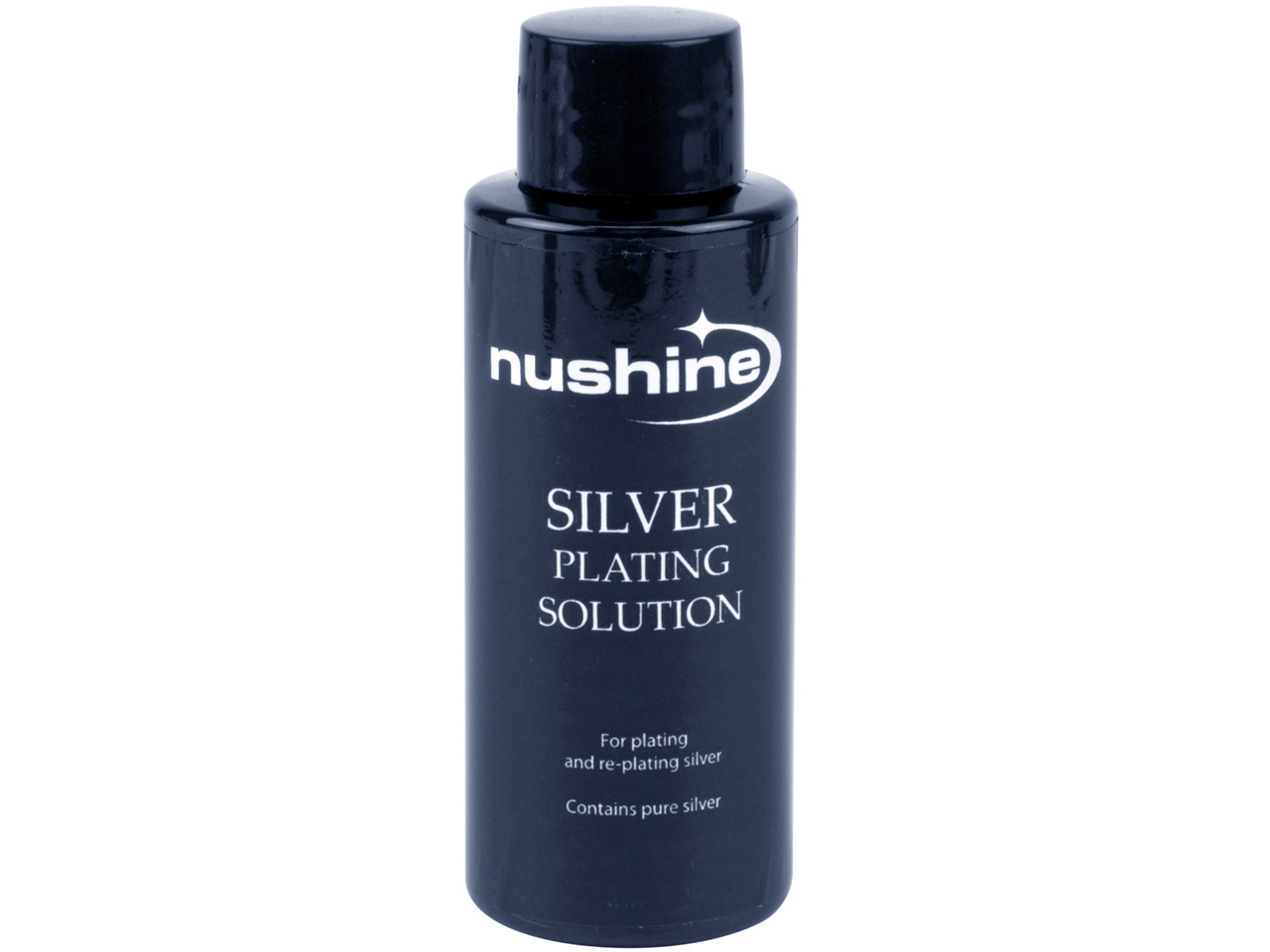 Silver Plating Solution Nushine    100ml