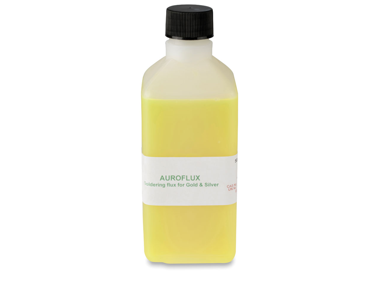 Auroflux Soldering Fluid 500ml Un  Unclassified