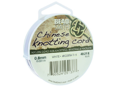 Beadsmith-White-Chinese-Knotting---Co...