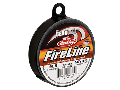 Fireline-Beading-Thread-6lb,-Smoke,-0...