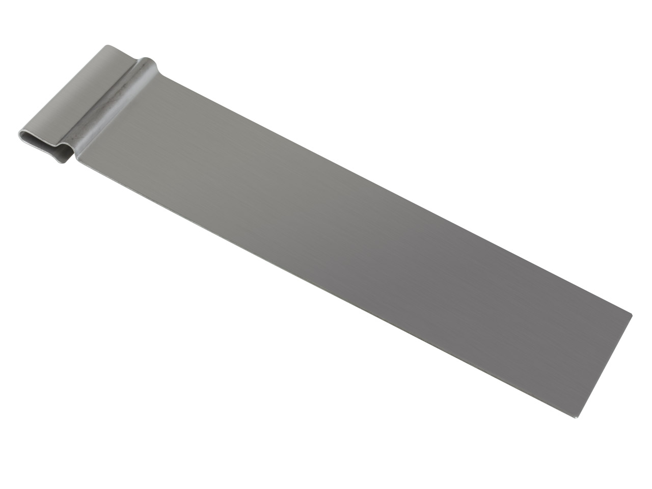 Stainless Steel Anode 150x50x0.5mm