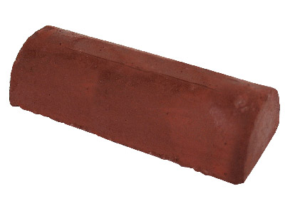 Jewellers Rouge Bar 500g Pure Rouge