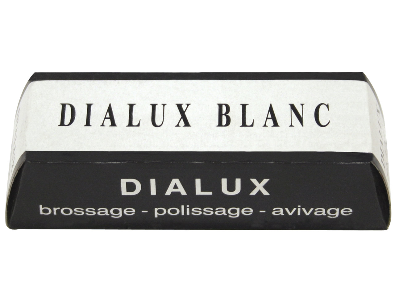 Dialux White For Finishing All     Metals, 100g
