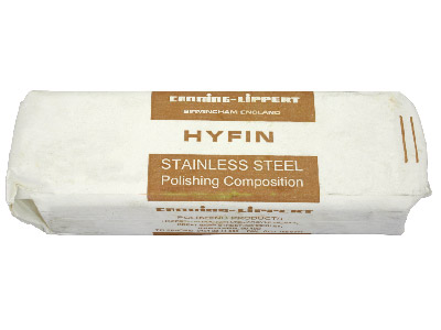 Hyfin For Polishing Stainless      Steel 810g