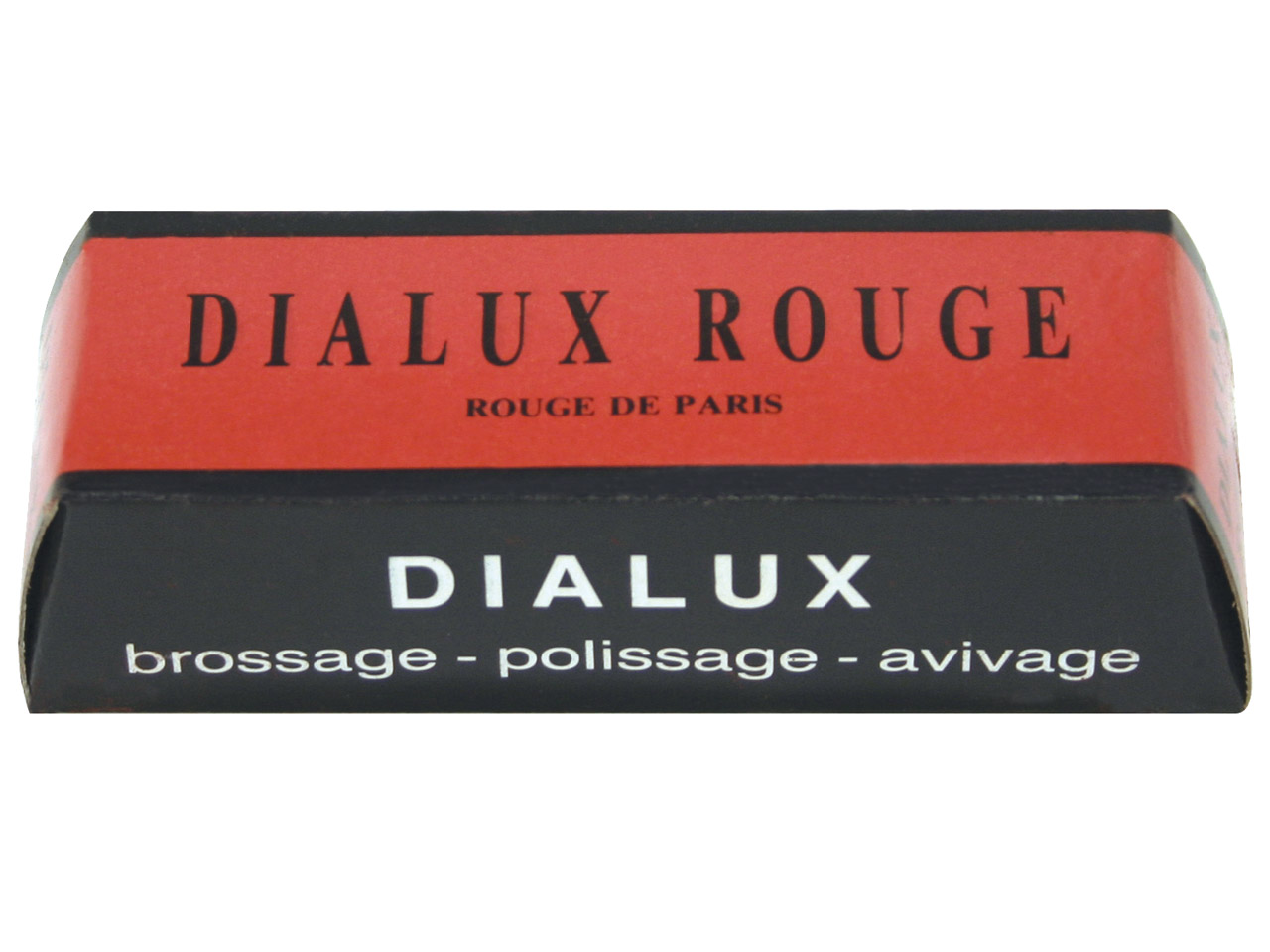 Red Dialux For A Very High Finish  On Gold And Silver, 100g