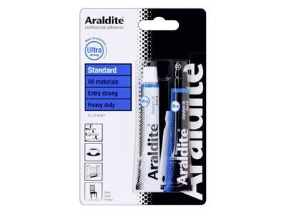 Jewellery Glues and Adhesives | Araldite Glue For Metal