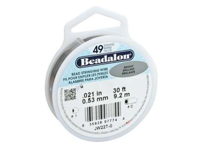 Beadalon-49-Strand-Bright-0.53mm-X-9....