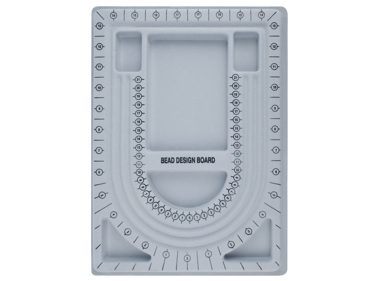 Plastic Bead Board Small, Value    Range