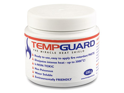 Heat Insulating Gel Tempguard     100gm