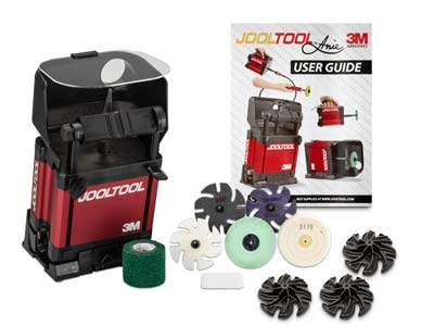 JoolTool Jewellery And Metal       Polishing And Sharpening System