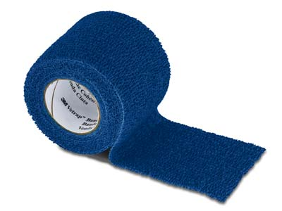 JoolTool Finger Protection Tape    Blue 50mm X 4.5m