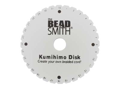 Kumihimo Accessories | Stringing - Cooksongold.com