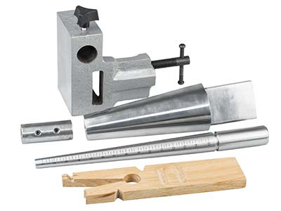 Combination Anvil Bench Kit
