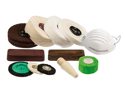 Up to 20% Off Polishing Kits