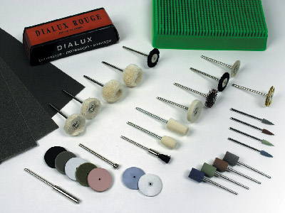 Polishing Kit No 2