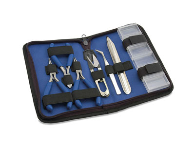 Beadalon 7 Piece Beaders Tool Kit