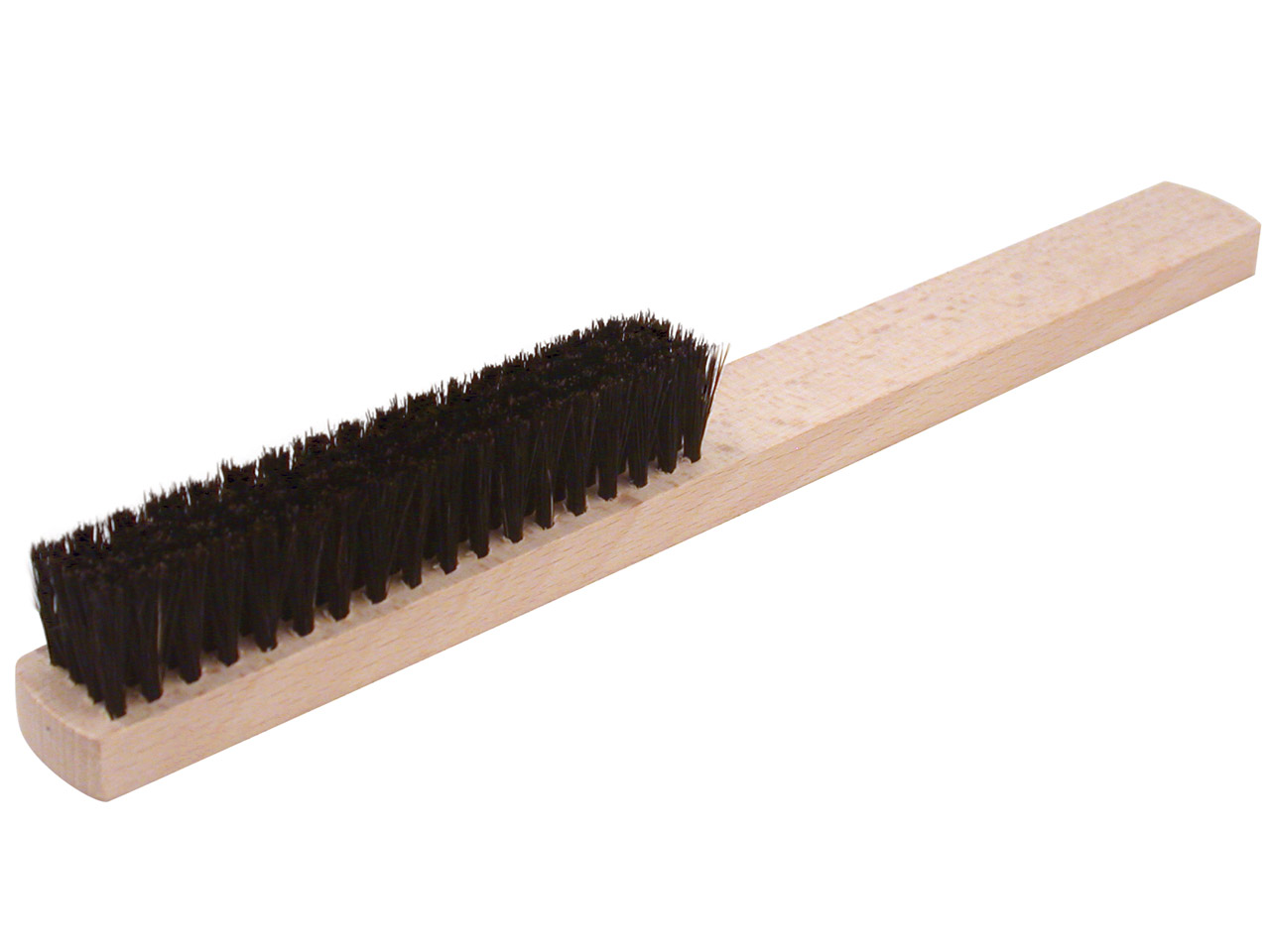 Black Bench Brush