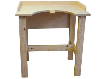 Jewellers Work Bench Wooden Frame
