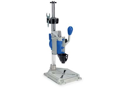 Dremel Workstation Drill Press  Tool Holder
