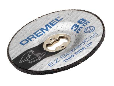 Dremel Speedclic Grinding Wheel