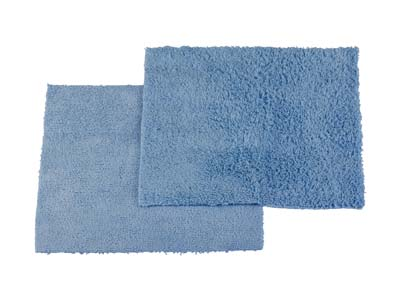 Proxxon Microfibre Cloth Attachment 20x20cm