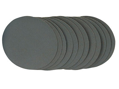 Proxxon Super-fine Sanding Disc    2000g Attachment