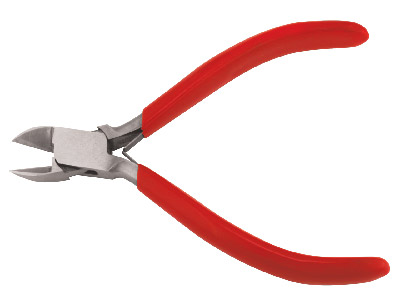 Side Cutters 115mm - Sprung Semi   Flush Economy Side Cutters