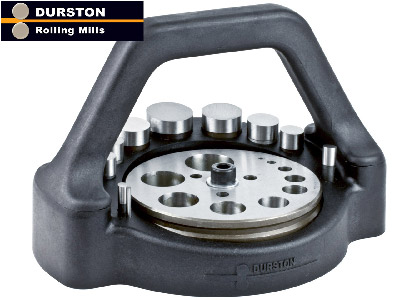 Durston Disc Cutter 10 Sizes