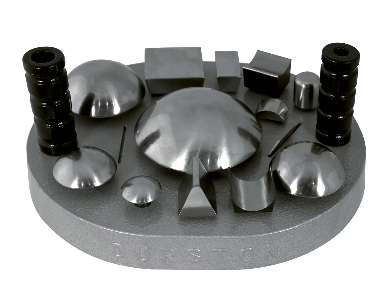 Durston Planishing Domed Set