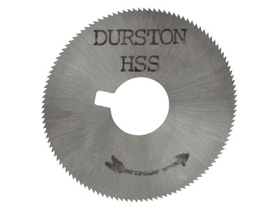 Durston Circular Saw Blade For     Jump Ring Maker Pro