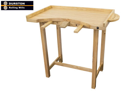 Durston Jewellers Student Workbench