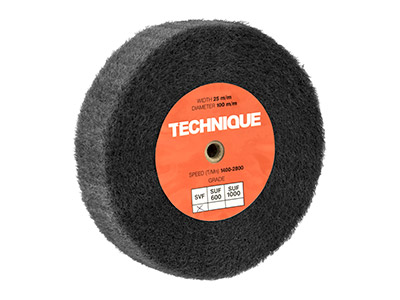 Technique Matting Wheel Medium 280